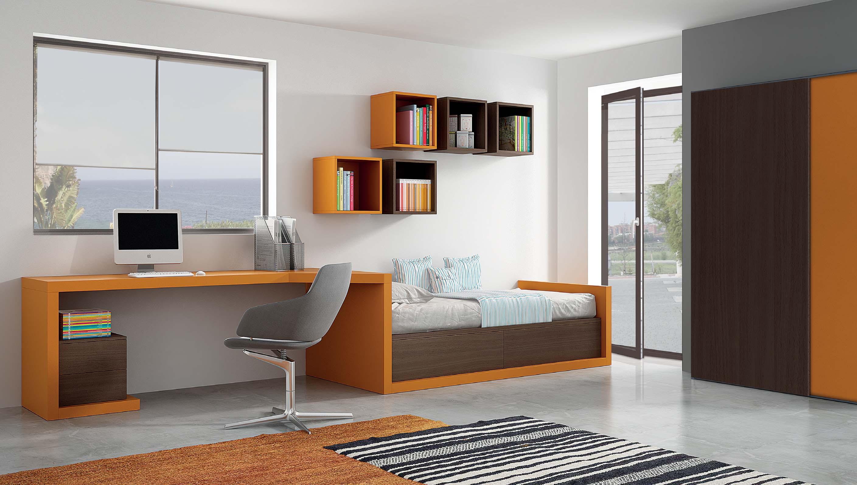 Dormitorios Juveniles Archives - Muebles Gil Martín