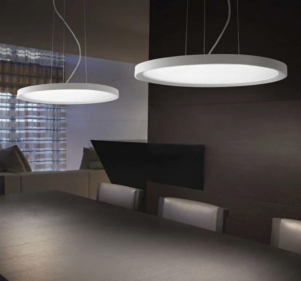 Iluminación - Muebles Gil Martín